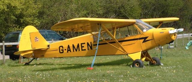 G-AMEN002