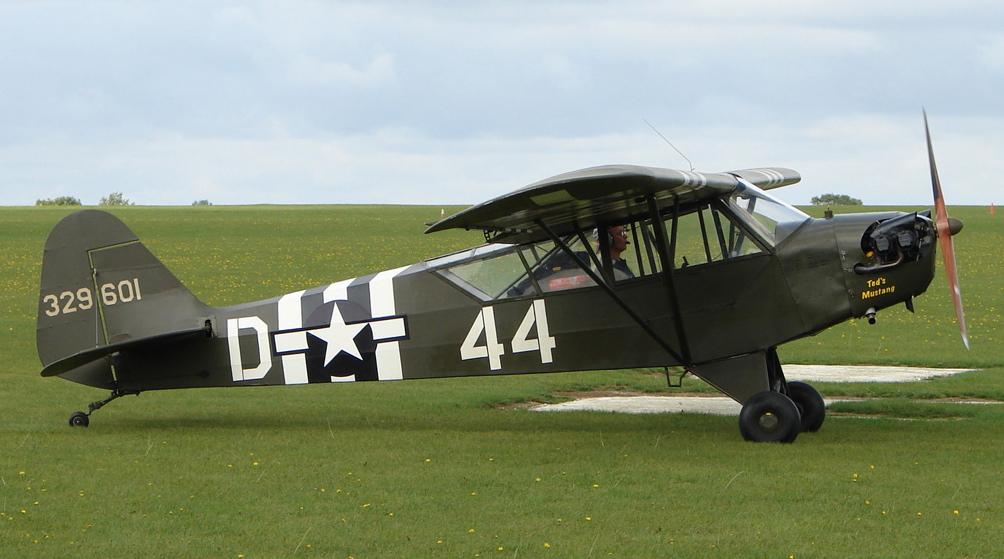 G-AXHR L-4